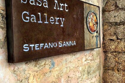 SaSa Art Gallery