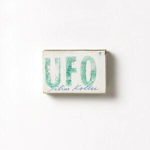 Július Koller, 'Untitled U.F.O.(Matchbox)', Undated