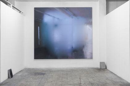 SOPHIA a David Hanes solo show