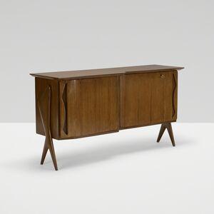 Ico and Luisa Parisi, 'Cabinet', 1950
