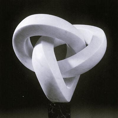 Hae Duck Jung, 'Space-reincarnation', 1994