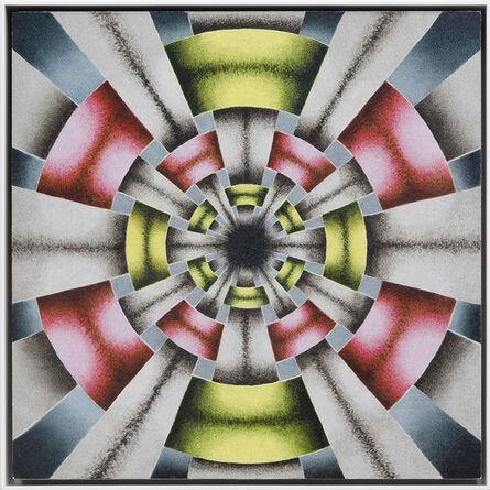 Mark Leonard, 'Circle #2', 2013