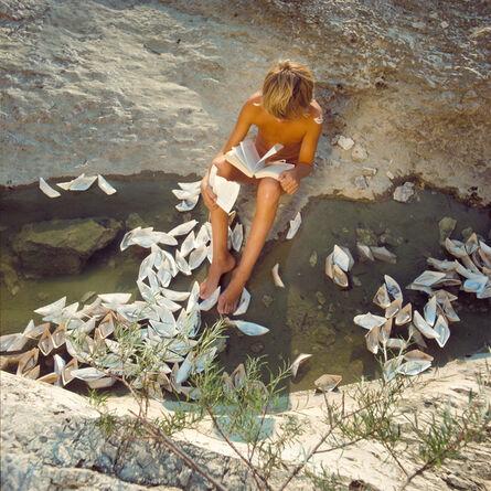 Bernard Faucon, 'Les petits bateaux', 1980