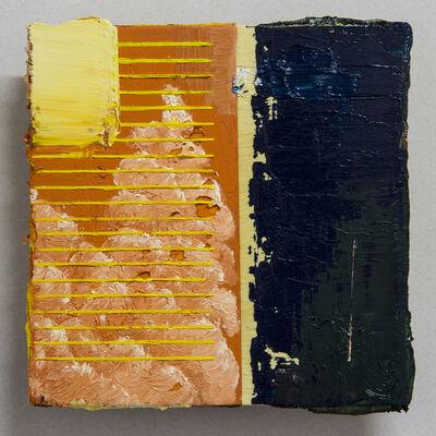 Reynaldo Candia, 'Postal', 2016