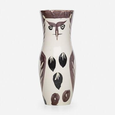 Pablo Picasso, 'Chouetton vase', 1952