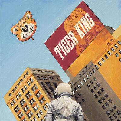 Scott Listfield, 'Tiger King', 2020