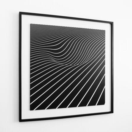 Mario Morales, 'Gravity', 2018