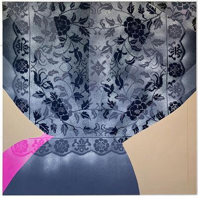 Marcy Rosenblat, 'Cinch', 2020