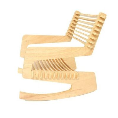 STUDIO dLUX, 'Balancê Chair'