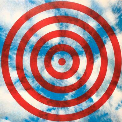Victoria P. Wonnacott, 'Sky Target'