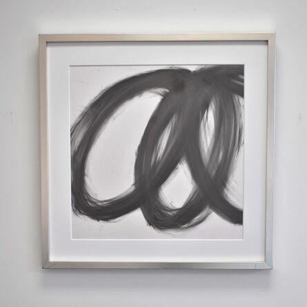 Mark Humphrey, 'Untitled, Graphite', 2016