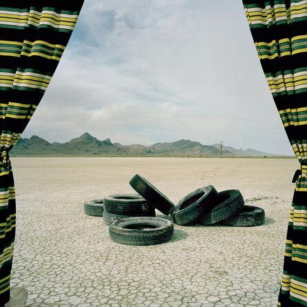 Rebecca Reeve, 'Marjory's World #29', 2013