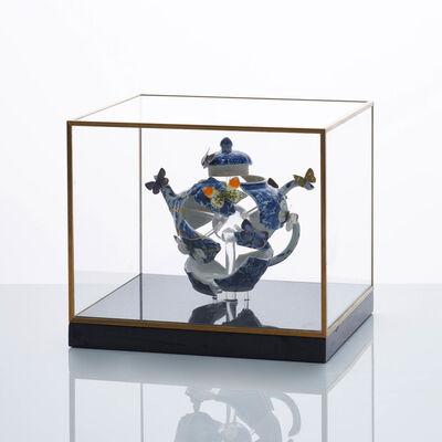 Bouke de Vries, 'Teapot Still Life II', 2020
