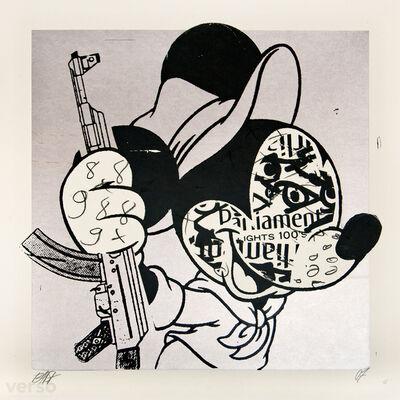 Bäst, 'Revolution Mickey Silver', 2007