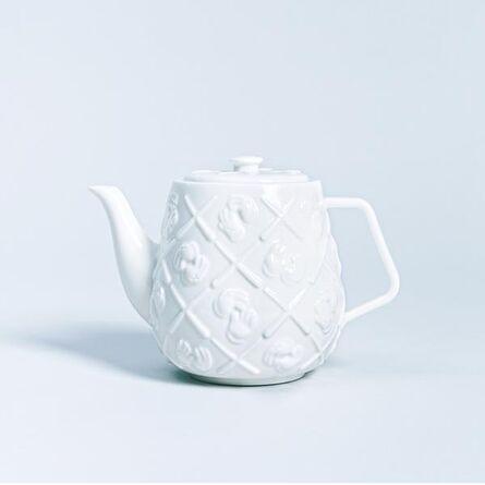 KAWS, 'Teapot', 2020