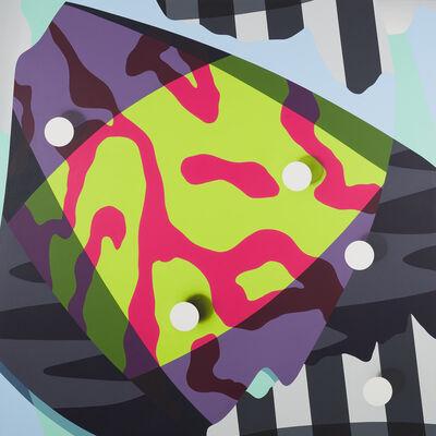 Sylvain Louis Seize, 'Allegory no. II', 2020