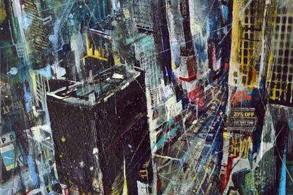 Bernhard Vogel - Solo Exhibition