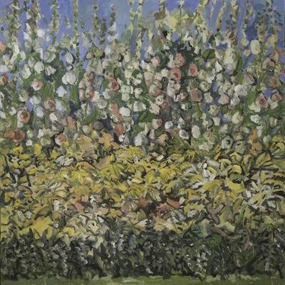Cornelia Foss, 'Garden Flowers #6', 2016