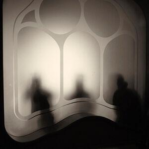 Larry Davis, 'Untitled (Window)'