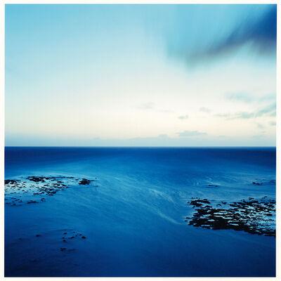 Debra Bloomfield, 'Oceanscape K', 2002