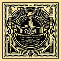 Shepard Fairey, '50 Shades of Black Box Set: Reignition Transmission ', 2014