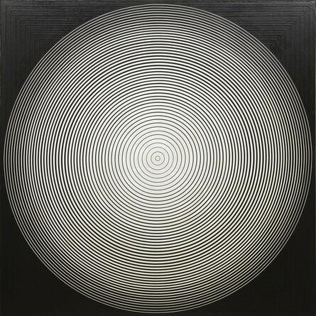 Tadasky (Tadasuke Kuwayama), '#D-133', 1966