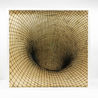 Vik Muniz, 'Handmade: Vortex', 2017