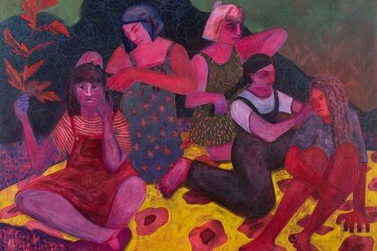 Genevieve Cohn: Beauty of the Burden