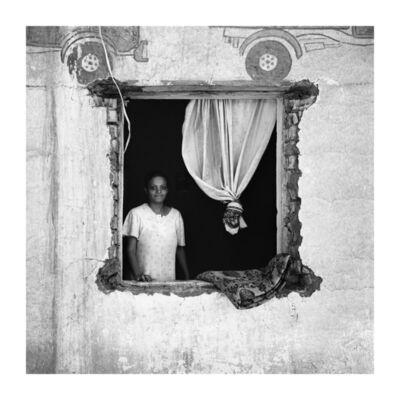Sean Hemmerle, 'Housewife, Baghdad', 2003
