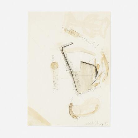 Franz Erhard Walther, 'Untitled', 1980