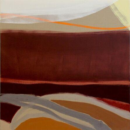 Rachelle Krieger, 'Rocks and Rays 6', 2015