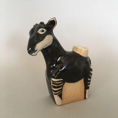 Lynn Redmond, 'Okapi Vase', 2020