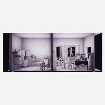 Maya Zack, 'Living Room 3', 2009-2010