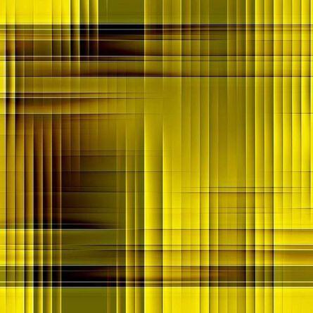 Umberto Ciceri, 'Square millimeter- Sync. n. 1213 L', 2018