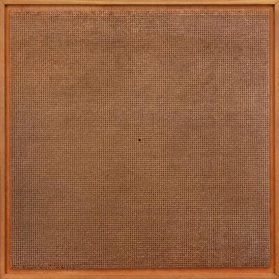 José Patrício, 'Obra cega', 2014
