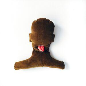 Kay Healy, 'Tongue Bust', 2017