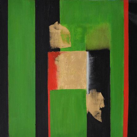Carol Massa, 'Shifting Space', 2015