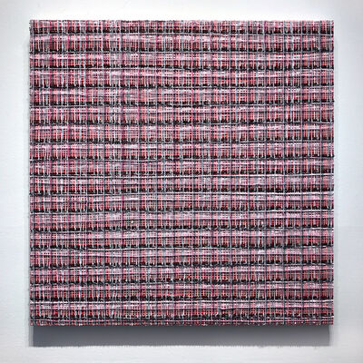 Vicky Christou, 'Magnolia Rain', 2021
