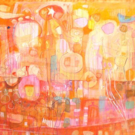 Fine Art Maya