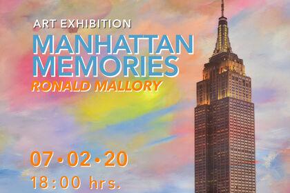 Manhattan Memories | Ronald Mallory