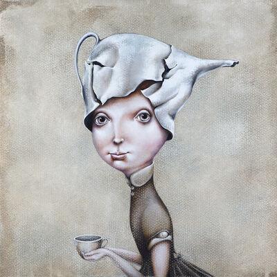 Nick Fedaeff, 'Tea for One'