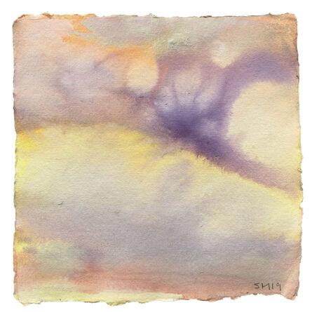 Shelly Malkin, 'Cloud 14', 2019