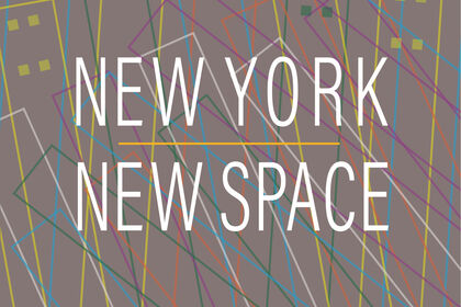New York / New Space