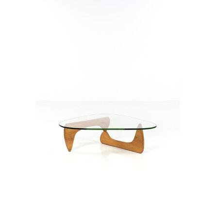 Isamu Noguchi, 'In Model 50, Coffee Table', 1944