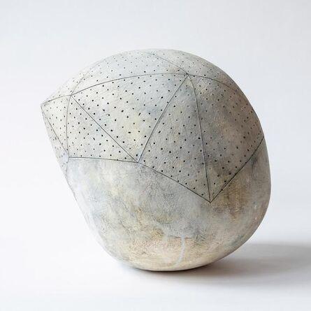 Rebecca Appleby, 'Non Collinear', 2018