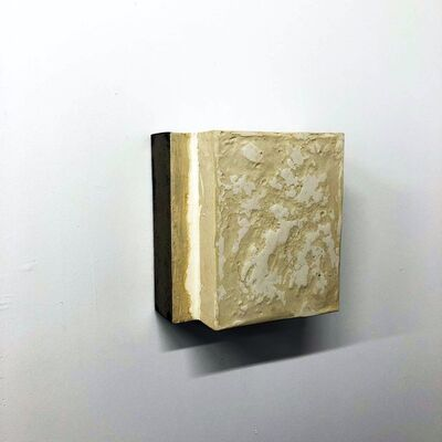 Christopher Stout, 'The Wonderment of Otherness (Work NINE)', 2019