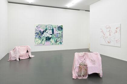 Melike Kara, new work