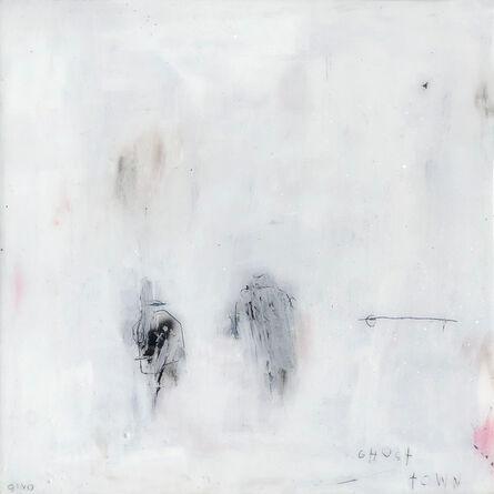 Gino Belassen, 'Ghost Town', 2019
