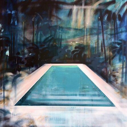 Anthony Garratt, 'Lido', 2021