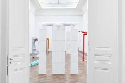 Joachim Bandau: Die Nichtschönen: Works, 1967–1974